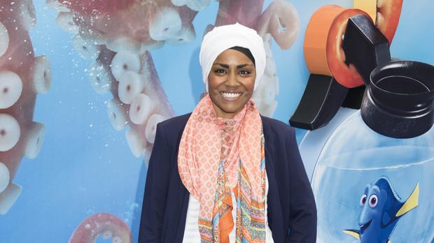 Nadiya Hussain has revealed she didn't want to be defined by her background after winning Great British Bake Off (David Jensen/PA)