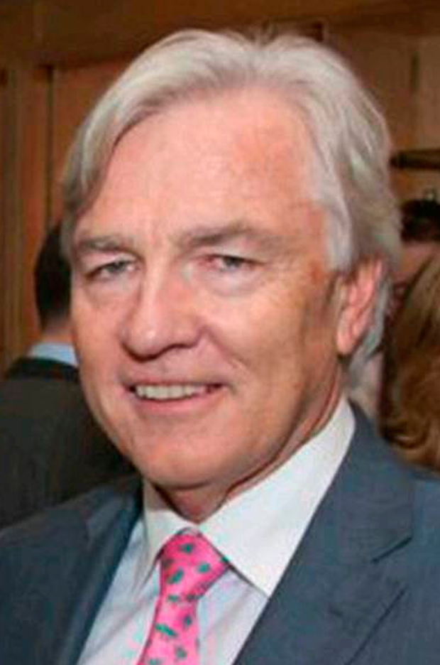 Independent director Len O'Hagan attended the hearing