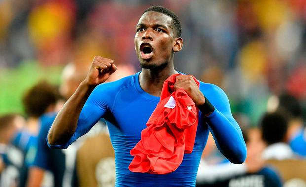 Journalist rules out Man United selling 25-year-old France star