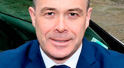 Denis Naughten wants to have assessment process stopped. Photo: MAXWELL PHOTOGRAPHY