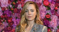 PARIS, FRANCE - JULY 02: Melissa George attends the Schiaparelli Haute Couture Fall Winter 2018/2019 show as part of Paris Fashion Week on July 2, 2018 in Paris, France. (Photo by Pascal Le Segretain/Getty Images)