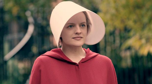 Lingerie brand pulls sexy 'Handmaid's Tale' Halloween costume following backlash