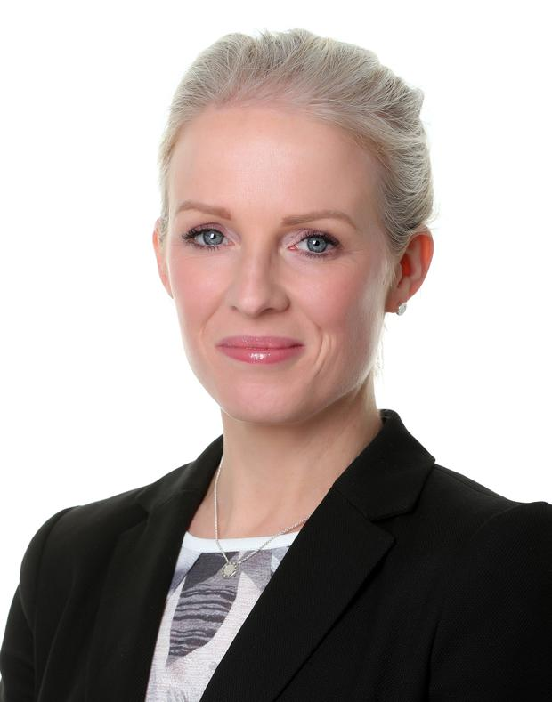 CFO Lorna Conn has been appointed to the Board of Directors
