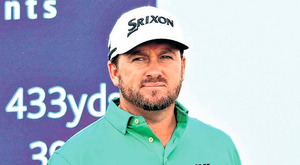 Graeme McDowell can still challenge for one of three exemptions for Carnoustie. Photo: Andrew Redington/Getty Images