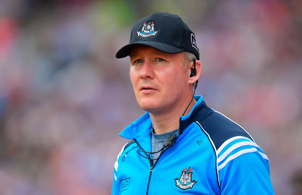 Jim Gavin (Dublin) Seasons in charge: 6 Photo: Brendan Moran/Sportsfile