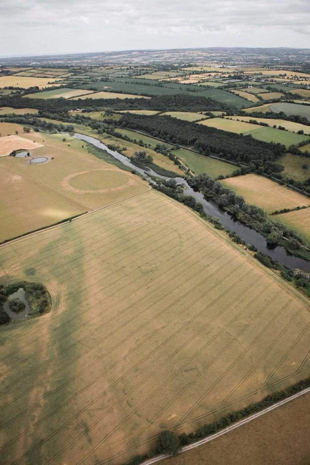 The new discoveries at Newgrange