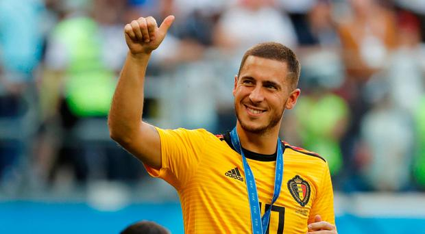 Comment: Real Madrid sense weakness at Chelsea, but may not have the money to make Eden Hazard Ronaldo heir
