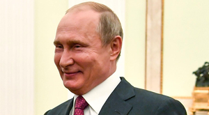 The Russian president has armies of internet trolls