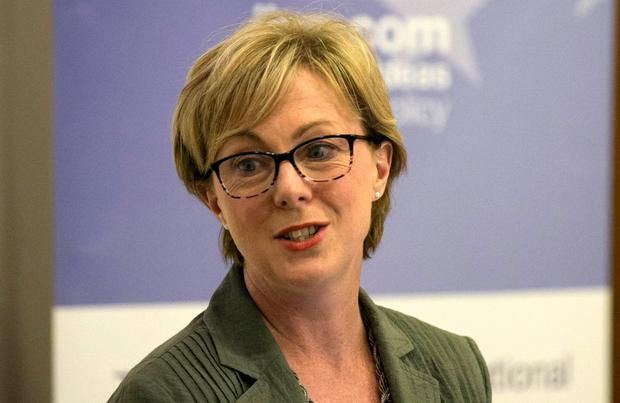 Minister for Social Protection Regina Doherty. Photo: Fennells