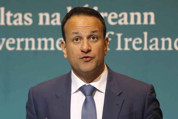 Varadkar threatens 'DOOMSDAY' as Ireland PUTS FOOT DOWN — BREXIT BORDER CRISIS