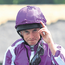 Ryan Moore won the July Cup on US Navy Flag Photo: Joe Giddens/PA Wire