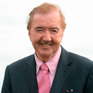 Trainer Dermot Weld. Photo: Sportsfile
