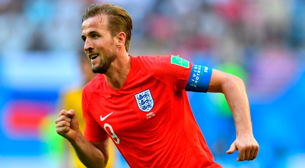 Kane proves himself on big stage as Three Lions take home feel-good factor