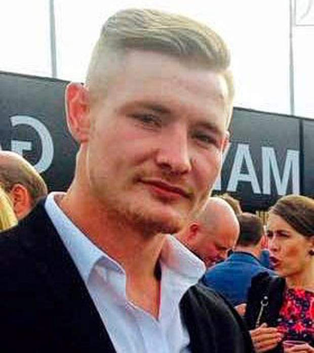 Conor Quinn died as the result of a knife wound to the chest