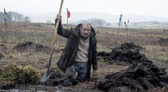 The Dig won Best Irish Feature at the Galway Film Fleadh