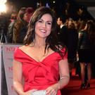 Susanna Reid has responded to critics (Ian West/PA)