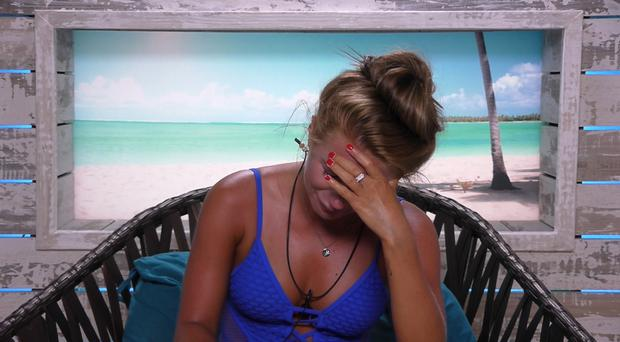 Love Island did not breach broadcasting rules over Dani Dyer 'distress' – Ofcom