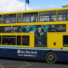 High Court places stay on €25k award to woman injured while travelling on a bus which had to brake suddenly