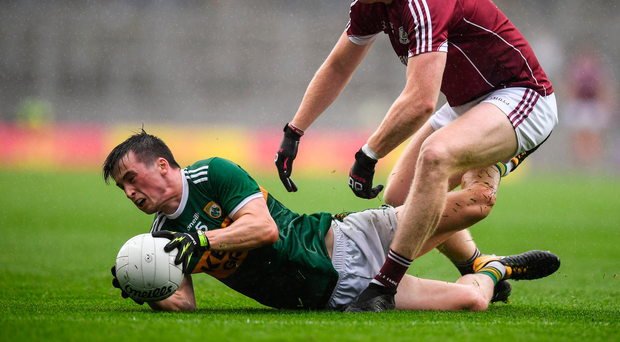 The Throw-In: Disappointing Super 8s, Kerry's problems and Limerick come of age