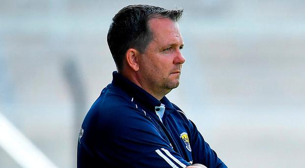 Much for Davy to ponder as he weighs up 30 years of senior involvement