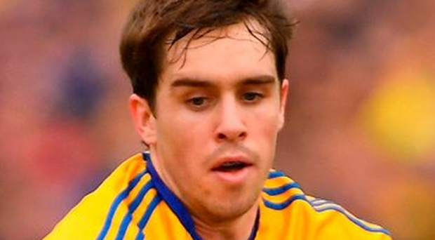 Roscommon to challenge ban for third Murray black