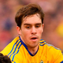 Roscommon's David Murray. Photo: Piaras Ó Mídheach/Sportsfile