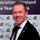 PFAI General Secretary Stephen McGuinness. Photo: Matt Browne / Sportsfile