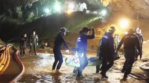 Elon Musk Apologizes to British Cave Diver for Calling Him a 'Pedo'