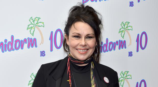 Julie Graham: Women over age of 50 don't exist in film world
