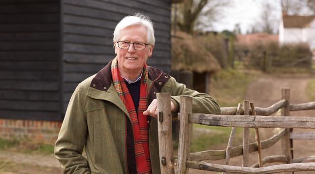 John Craven reveals the main reason he thinks Countryfile is so popular
