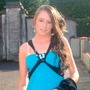 Amy McCarthy, whose body was found in a derelict office complex on Cork city's Sheares Street. Photo: Provision