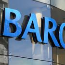It is understood Barclays edged out Goldman Sachs to secure the hotly-contested portfolio which represented Lloyd's last substantial exposure in Ireland