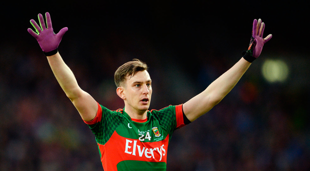 Mayo midfielder Moran retires from inter county football to work abroad