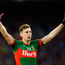 Barry Moran of Mayo