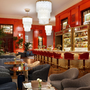 Neo-Georgian hideaway - the Bloomsbury Hotel