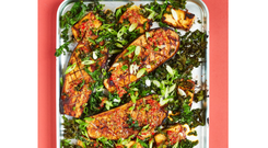 Miso aubergines seem to be all the rage at the moment, and with good reason