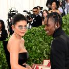 Kylie Jenner says Travis Scott doesn't like the attention their relationship brings (Ian West/PA)