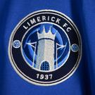 Limerick FC apologised for the issues and accepted the same penalty imposed by the FAI on Bray – a recruitment embargo and removal from the upcoming IRN-BRU Cup in Scotland. Photo: Sportsfile
