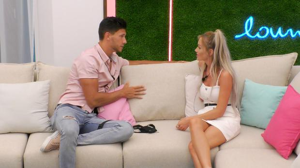 Jack ends things with Laura (ITV)