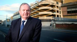 Liam O'Neill. Picture: Gerry Mooney