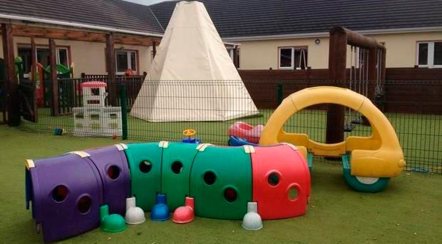 Toddlers suffering from E.coli bug as crèche is closed