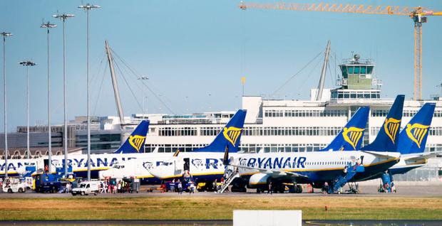 Ryanair Cancels 600 Flights In Crew's Most Succesful Strike