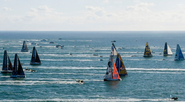 Swan on song at Cork Week as fleet's focus now turns to inshore courses