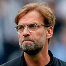 Jurgen Klopp is determined not to dwell on the defeat to Real Madrid in the Champions League final. Photo: Reuters
