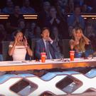 Duo Transcend's act went horribly wrong on America's Got Talent