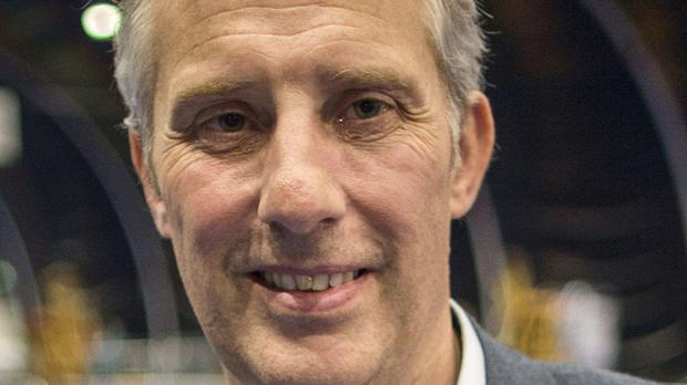 Democratic Unionist MP Ian Paisley Jr who is facing a 30-day suspension from the House of Commons after his failure to register two family holidays paid for by the Sri Lankan government (Liam McBurney/PA)