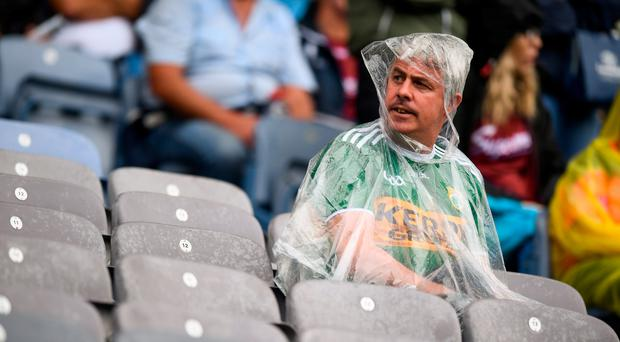 Ewan MacKenna: Croke Park has gone from the jewel in the crown to the pain in the a**e