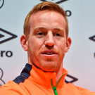 Salford's Adam Rooney. Photo: Sportsfile