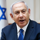 Benjamin Netanyahu said the law's passage is 'pivotal'. Photo: AP