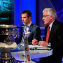 RTÉ analysts Dessie Dolan and Pat Spillane